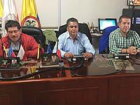 En  la cuerda floja estarían 18 de los 19 concejales de Soacha