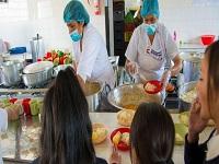 En Guasca mejoran los restaurantes escolares