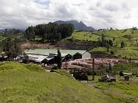 Cogua busca consulta popular contra la minería