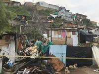 Llamado urgente de las autoridades  de Soacha para que se evacúen barrios de la comuna cuatro