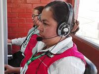 La ESE de Soacha le apuesta a cero filas con el nuevo Call Center