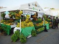Mercados campesinos este fin de semana en Bogotá