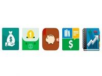 Las aplicaciones que pueden ayudarle a su ahorro monetario