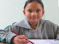 World Vision continúa apoyando niños vulnerables de Soacha
