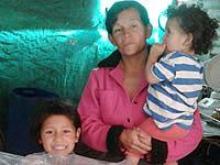 Grupo Ladrillo Verde apoya a damnificados del invierno en Soacha