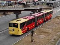 Avanza proyecto que hará realidad fases II y III  de TransMilenio Soacha