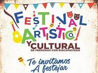 La Mesa realizará festival cultural para personas con discapacidad