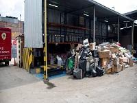 Jueves  de reciclatón en Bogotá