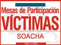 Contrato de Mesa de Víctimas crea dudas en Soacha
