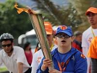 El 27 de mayo se enciende la Llama de la Amistad en Soacha