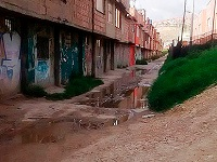Santa Rita, el proyecto de vivienda que mortifica a los residentes de un sector de Soacha