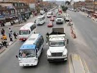 Nueve personas han muerto en la Autopista Sur de Soacha en 2017