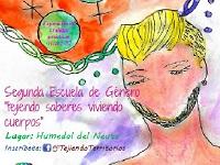 Participe en la II Escuela de Género de Suacha