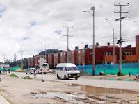 Frecuentes cortes de luz aumentan inseguridad en Torrentes, Parque Campestre y Hogares Soacha