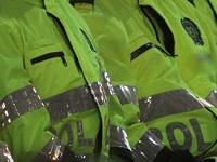 Más de 1.200 chalecos antibalas para policía en Bogotá