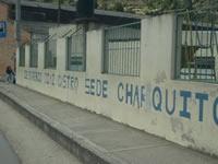 Diez meses después de tumbar  colegio en Soacha, alcaldía no ha puesto  un ladrillo de la nueva edificación