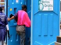 Bogotá tendrá baños públicos en las calles