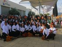 Festival de Tunas se llevó a cabo en Facatativá
