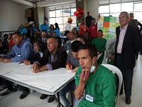 Bogotá tendrá nuevos centros para atender habitantes de calle