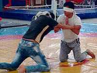 Soacha será sede del suramericano de Kick Boxing