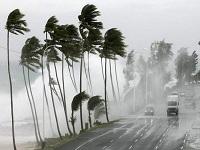 Inicia temporada de huracanes para departamentos del país