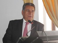 Alcalde de Soacha felicita a Concejo Municipal