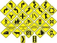 Mejorará la señalización vial en Cundinamarca