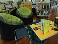 Con bibliotecas móviles se educa en el posconflicto