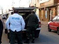 Falsa alarma de bomba explosiva en Soacha