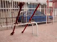 A los parques de Soacha no les hacen mantenimiento