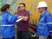 CAR Soacha suspende  empresa productora de campanas para vehículos