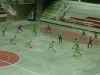 Belcor Soacha empató en el Torneo Profesional de Futsal