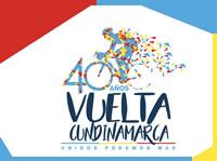 Este martes comienza la Vuelta a Cundinamarca