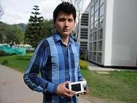 Estudiantes crean dispositivo electrónico para predecir heladas