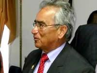 Arcadio Carvajal desea volver al Concejo de Soacha