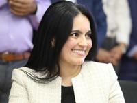 Cundinamarca tiene nueva Secretaria de Educación