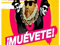 "El Festival ""Hiphoppers x la paz"" estará en Bogotá"