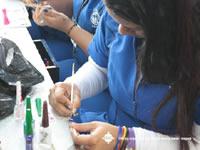 Jóvenes de Soacha y Ciudad Bolívar reciben apoyo en educación y emprendimiento