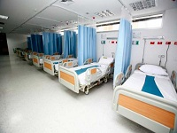 Más denuncias por falta de insumos en Hospital El Tunal