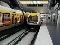En diciembre se abriría licitación para la construcción del metro