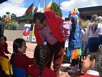 Nueva sede educativa para niños de Facatativá