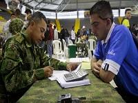 Servicio militar obligatorio fue modificado