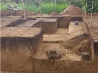 Descubren restos de la cultura Quimbaya
