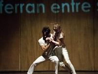 Talleres de danza y teatro para jóvenes y adultos en Bogotá