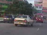 Comunidad de  Ciudad Verde defiende el transporte informal de Soacha