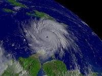 Alerta por ciclón que llegaría al país