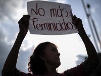 Iniciativa busca reducir los feminicidios en Bogotá
