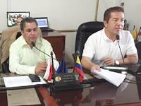 Educación gratuita para concejales de Cundinamarca