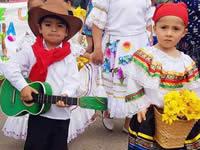 Comienzan festivales de integración regional en Cundinamarca