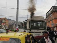 Soacha sale del Top 6 de los municipios que más contaminan en Cundinamarca